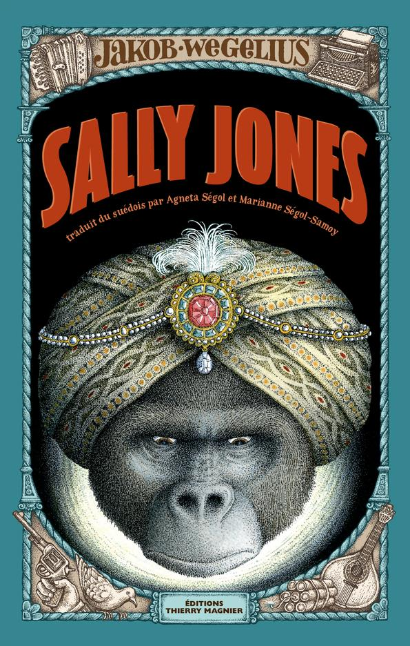 SALLY JONES.